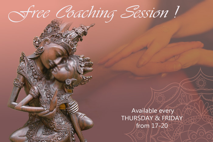Free 45 min Intro into The Amazing World of Tantra!